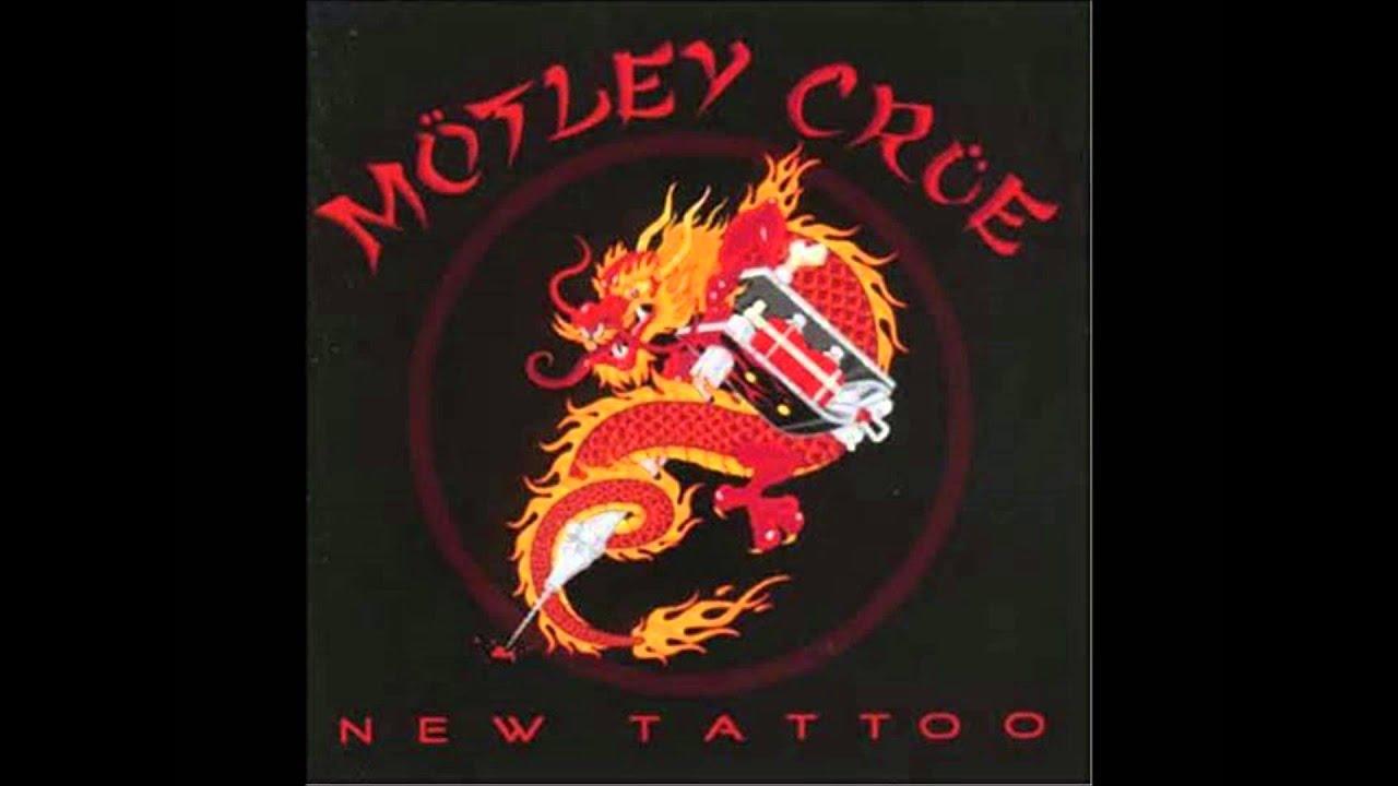 Motley Crue New Tattoo Full Album - YouTube