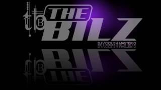 Dj Vicious & Master-D - Kudiyan Shaher Diyan [Insomnia] *The Bilz Remix*