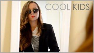 Cool Kids - Echosmith | Ali Brustofski Cover (Music Video)