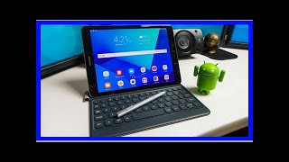 Samsung Galaxy Tab S4: what we want to see by BuzzFresh News