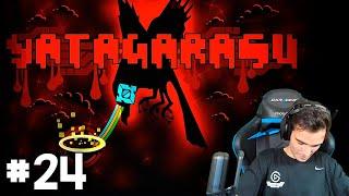 🔴 Yatagarasu 65% (EXTREME DEMON) #24