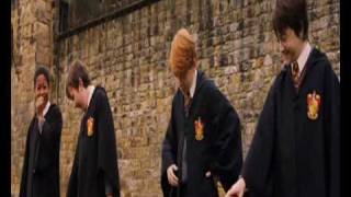 harry potter the way it should have been part 2