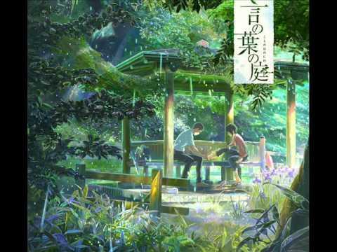 Kashiwa Daisuke - A Rainy Morning ~Main Title~