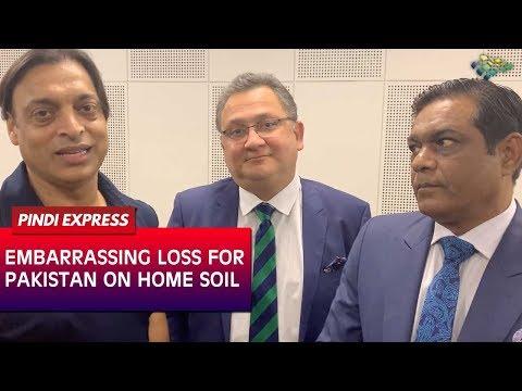 Pakistan vs Sri Lanka | Embarrassing Loss | Shoaib Akhtar | Rashid Latif | Nauman Niaz