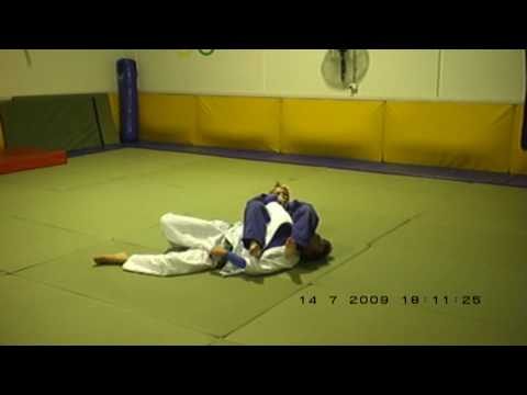 Judo - As it is Today