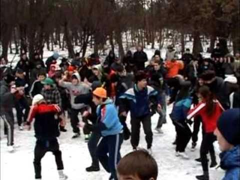 Global hard bass battle in Lviv