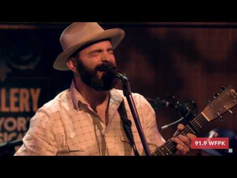Drew Holcomb and The Neighbors - Live on WFPK