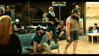 redCola - 'Zero Dark Thirty' Movie Trailer Music and Sound Design Contribution