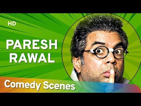 paresh-rawal-comedy-scenes---परेश-रावल-की-सबसे-सुपरहिट-कॉमेडी-सीन्स---shemaroo-bollywood-comedy