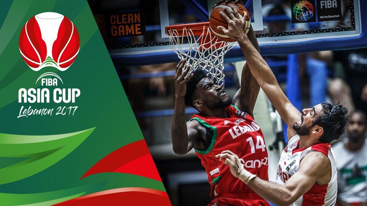 Top 10 Blocks of the FIBA Asia Cup 2017