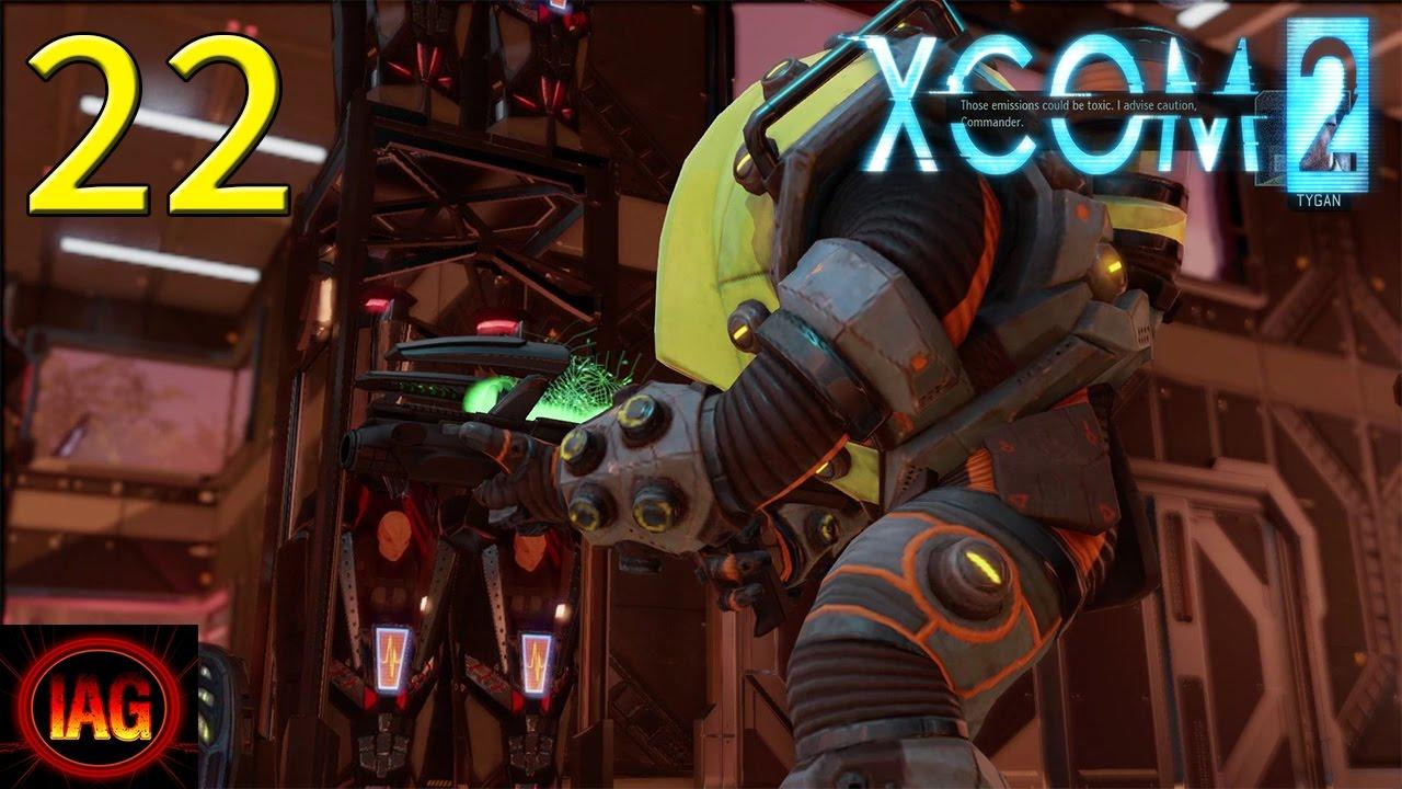 Xcom 2 walkthrough part 22 assaulting an alien facility for Portent xcom not now