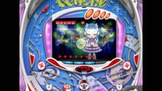 ハンゲームのPACHINKO DX 2
