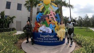 Golisano Children's Hospital of Fort Myers, Florida