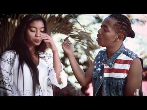 KIM JAH Feat  BAB'S & TSK   MY JEJO Official Video Gasy Ploit 2017