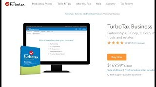 How To Save Up To 90% (no Joke !!!) On TurboTax Business From Intuit?