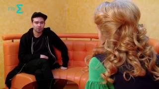 Петр Федоров — интервью на премьере фильма «Ледокол» в СИНЕМА ПАРК Екатеринбург