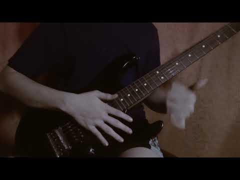 Настройка гитары в Drop D, C, C#