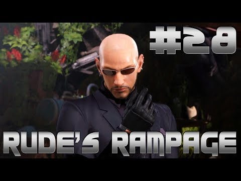 Final Fantasy 7 Remake Part 28: Rude's Rampage!? W/ StrikeKaynak: YouTube · Süre: 33 dakika40 saniye