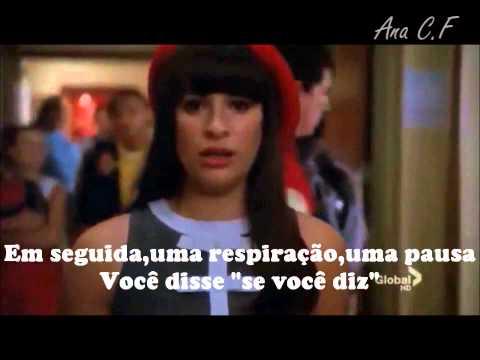 Lea Michele - If You Say So (Legendado)