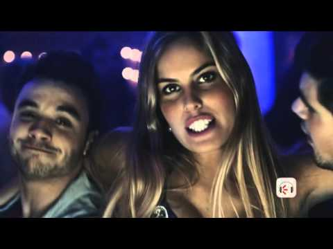 Rombai Ft Marama - Noche Loca (Video Oficial)