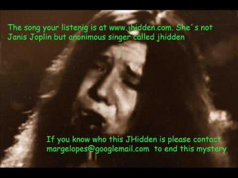 Janis Joplin Ball and Chain by jhidden