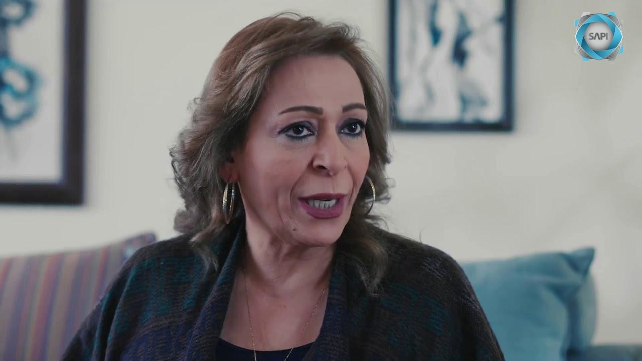 مسلسل شبابيك الحلقة 25 - واتس اب - محمد حداقي و صفاء سلطان