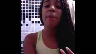 Me ajude a melhorar - Eli Soares (Joyce Goulart)