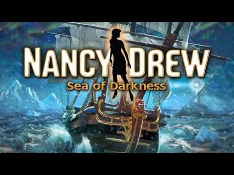 Nancy Drew: Sea of Darkness -