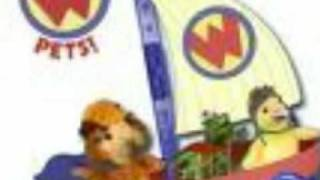 Wonder Pets theme song!!!!