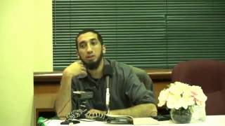 Ramadan and the Quran by Nouman Ali Khan