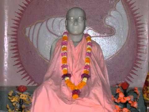 Srila Bhakti Raksaka Sridhara Maharaja - fraik