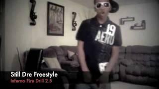 Still Dre Freestyle