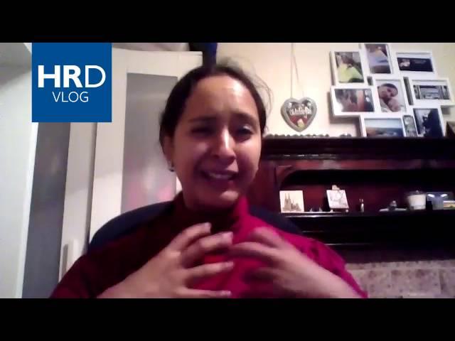 Cinthya Quijano - Values Vlog