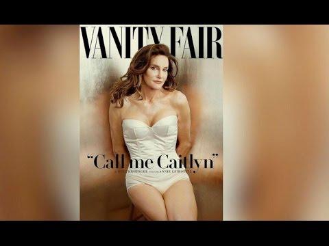 Rachel Dolezal Like Caitlyn Jenner - Response To OliveWhite1 Vlog