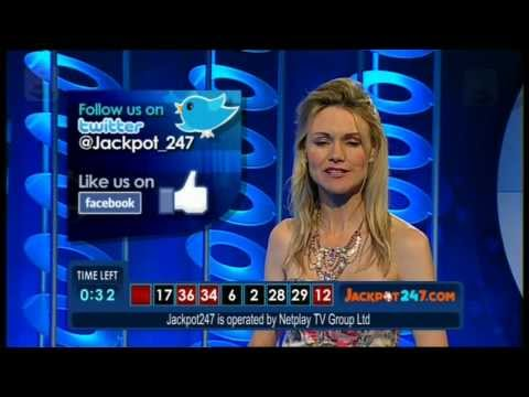 JACKPOT 24/7 (10/01/14) EMMA LEE _ II