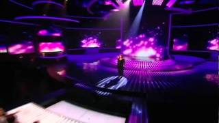 Mary Byrne sings This Is My Life for survival - The X Factor Live results 8 (Full Version)