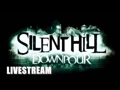 Silent Hill Downpour #01