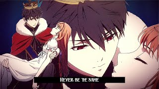 Magic-Kyun! Renaissance - Never Be The Same「AMV」