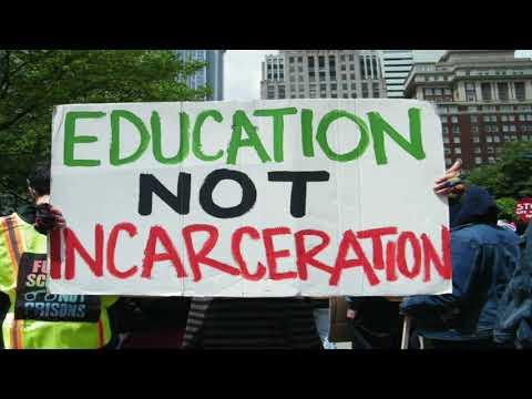 School to Prison Pipeline