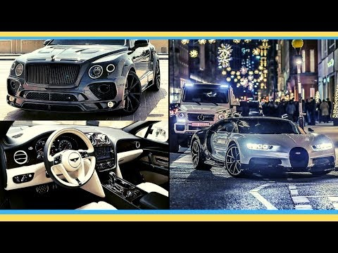 EXCLUSIVE RICH AND LUXURY LIFESTYLE | Video Compilation #1