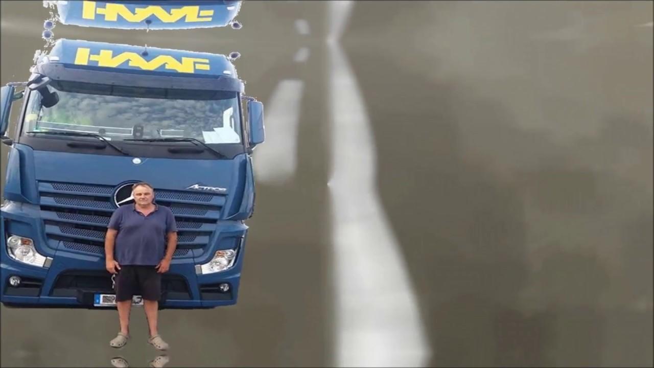Download Miki, a kamionos -- Nélküled... [OFFICIAL MUSIC VIDEO]