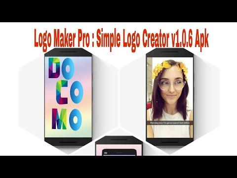 Logo Maker Pro : Simple Logo Creator v1.0.6 Apk [Latest]
