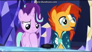 My Little Pony Сезон 7 серия 26,2 часть отрывок (с озвучкой и субтитрами) 2 отрывок