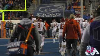 Fresno State Football: 11/9/18 Highlights vs Boise State