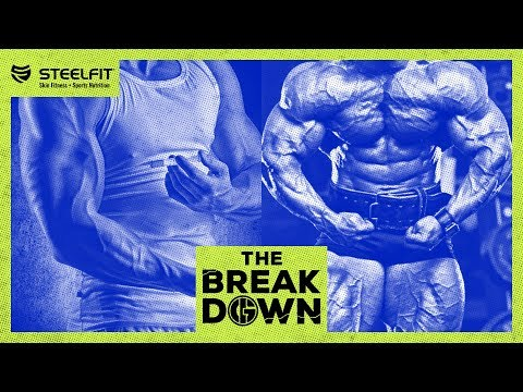 Episode 8: Should Steroids Be Legalized? | The Breakdown