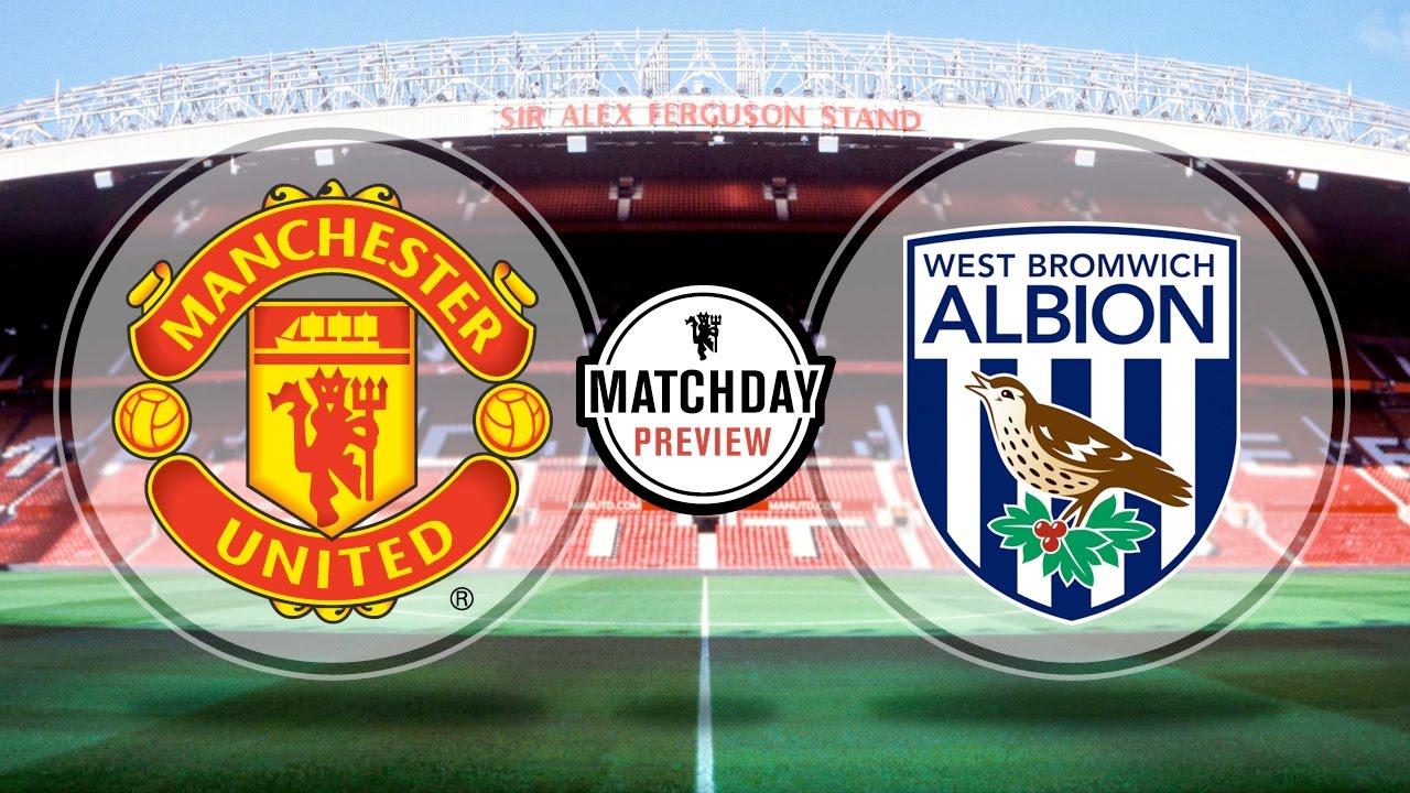 Manchester United Vs West Brom Live Stream Reaction Munwba