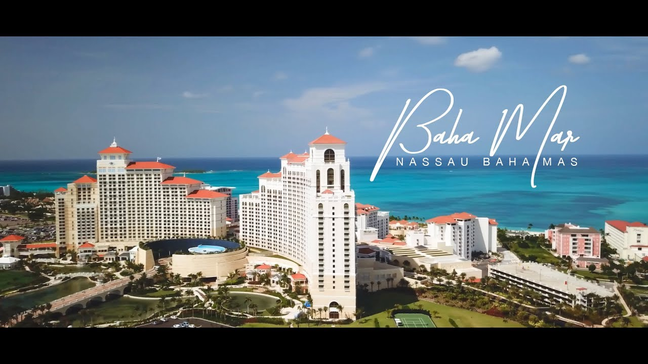 The Baha Mar
