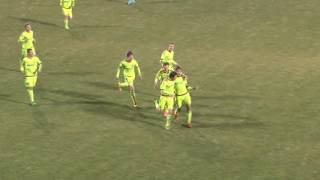UEFA Youth League -  1.FK Příbram(U19) : CSKA Moscow(U19) - Second Half