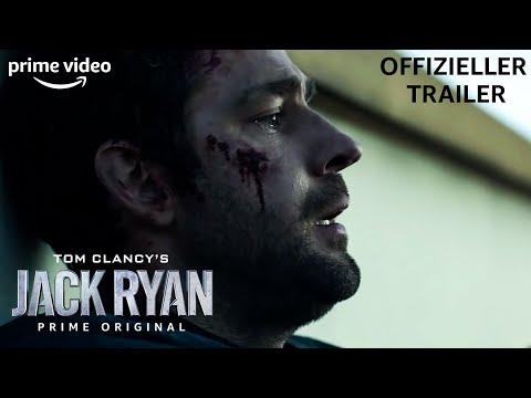 Verschwörung in Venezuela | Jack Ryan | Offizieller Trailer 2 | Prime Video DE