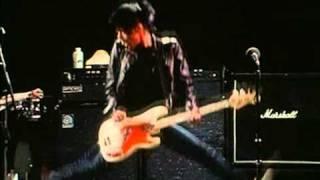 The Ramones - Rockaway Beach (live)
